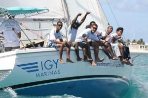 IGY St. Maarten MVP