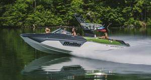 Malibu debuts new LSV23