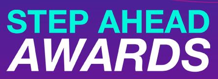 STEP Ahead Awards