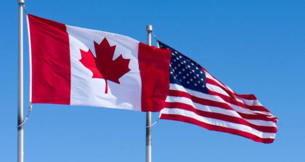 U.S. - Canada trade partnerships