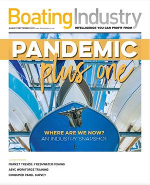 Boating Industry - August/September 2021