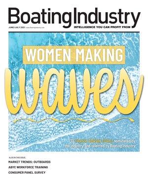 Boating Industry - June/July 2021